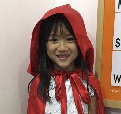 Happy Halloween 2016 from Tiong Bahuru!