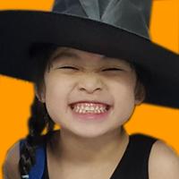 Happy Halloween 2016 from Tampines!