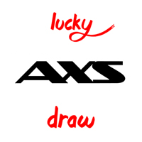 Congratulations to our AXS payment lucky draw winners!