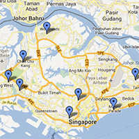 My English School centres now open across Singapore