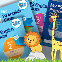 What do parents look for in a primary English programme?